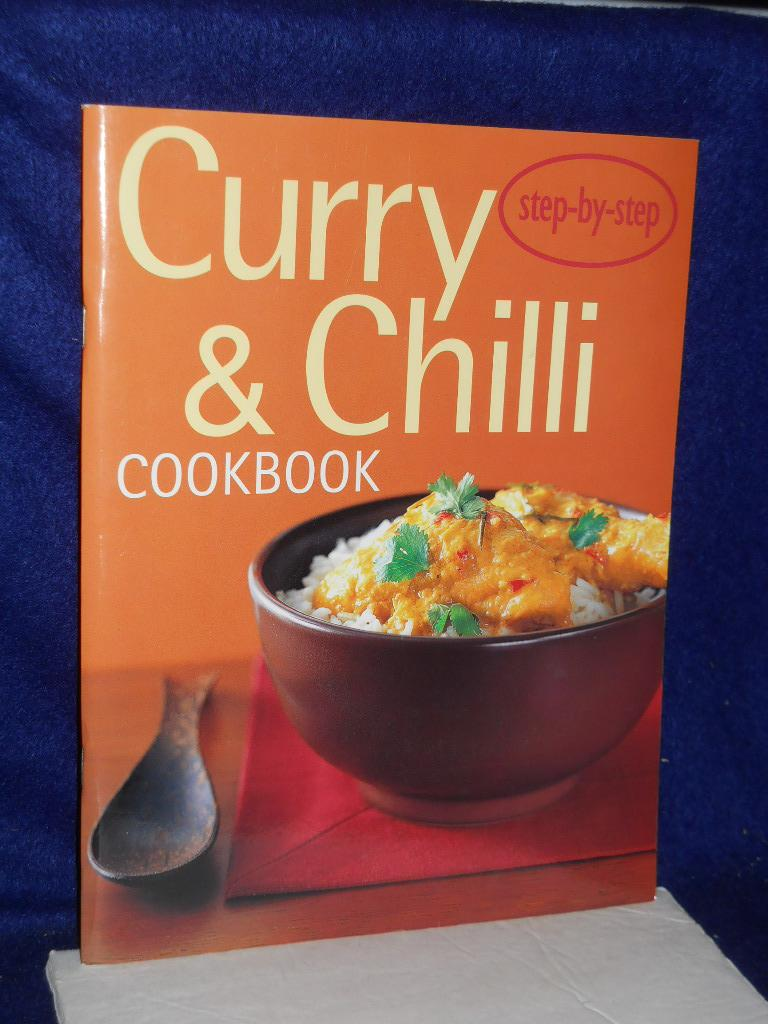 Curry chilli cookbook step by step by confident cooking bay curry chilli cookbook step by step confident cooking forumfinder Images
