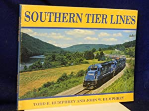 Southern Tier Lines: Humphrey, Todd E. and John W.