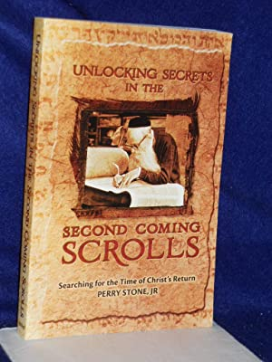 Unlocking the Secrets in the Second Coming: Stone, Perry, Jr.