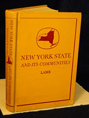 New York State and Its Communities: Lamb, Wallace E.