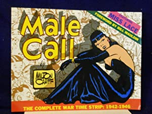 Male Call 1942-1946, Featuring Miss Lace: Caniff, Milton
