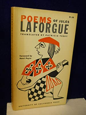 Poems of Jules Laforgue: Laforgue, Jules