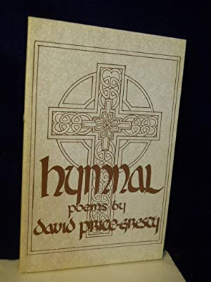 Hymnal: Poems. SIGNED by author: Price-Gresty, David