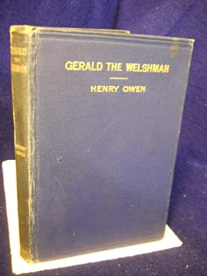 Gerald the Welshman. New and Enlarged Edition: Owen, Henry