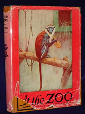 At the Zoo: Cooke, Arthur O.