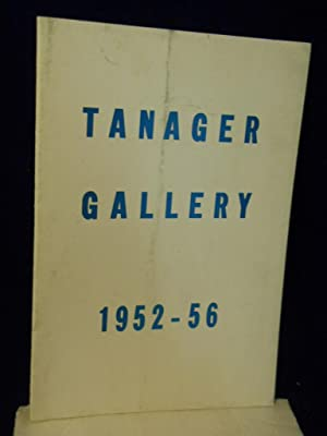 Tanager Gallery 1952 - 56