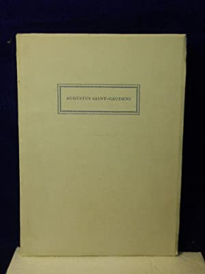 Augustus Saint-Gaudens: Saint-Gaudens, Homer