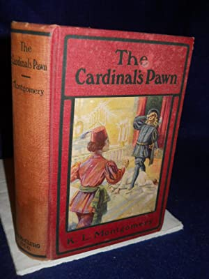 The Cardinal's Pawn: how Florence set, how Venice checked, and how the game fell out: ...