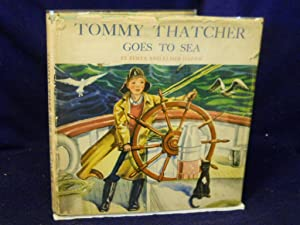 Tommy Thatcher Goes to Sea: Hader, Berta and Elmer