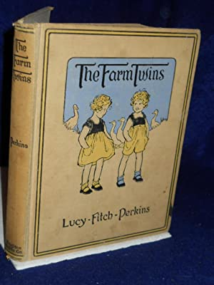 The Farm Twins: Perkines, Lucy Fitch