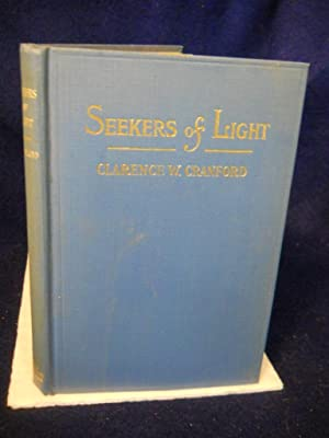 Seekers of Light: Vesper Messages.: Cranford, Clarence W.