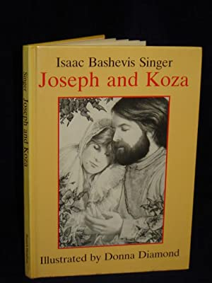Joseph and Koza: Singer, Isaac Bashevis