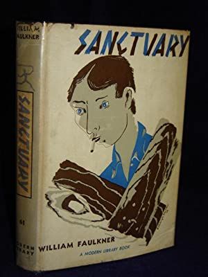Sanctuary: Faulkner, William