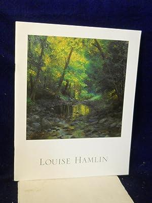 Louise Hamlin 1990-1995: Pardee, Hearne, introduction
