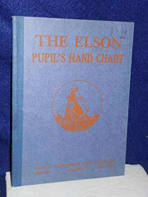 The Elson Pupil's Hand Chart