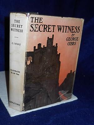 The Secret Witness: Gibbs, George.