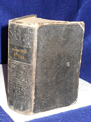 Hymns for the Use of the Methodist