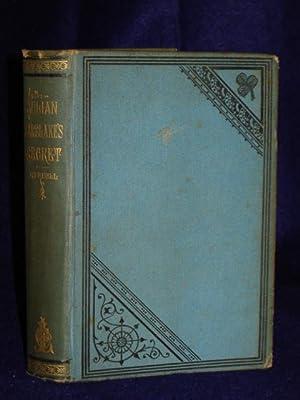 Julian Karslake's Secret, a Novel: Needell, Mrs. John Hodder