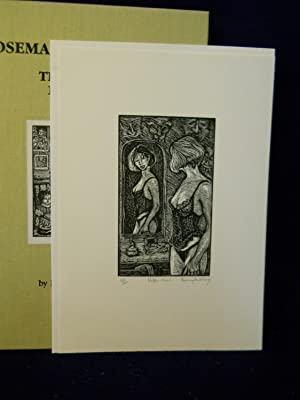 Rosemary Feit Covey: the prints 1970-1990. SIGNED by Covey: Mackenzie, Eric Lansdowne