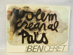Ben a Ceret: Matamoros, J., preface