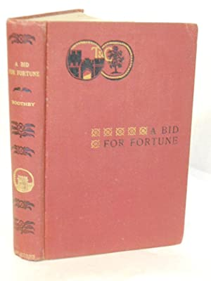 A Bid for Fortune: a novel: Boothby, Guy