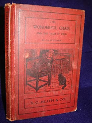 The Wonderful Chair and the Tales It Told: Browne, Frances