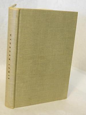 Wyndham Lewis. The Makers of Modern Literature series.: Kenner, Hugh.