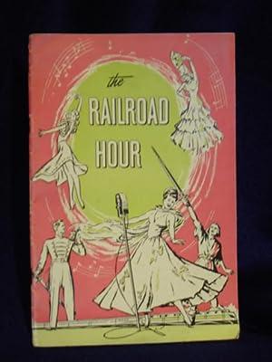 The Railroad Hour: Association of American Railroads