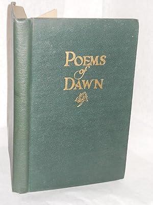 Poems of Dawn