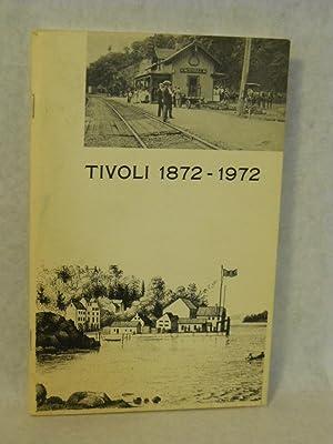 Tivoli 1872-1972: Navins, Joan