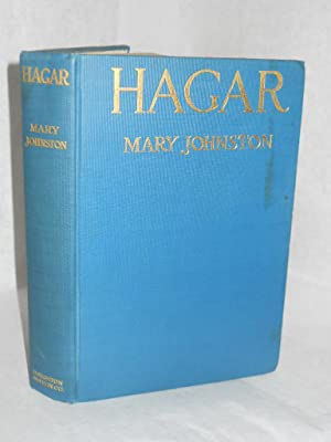 Hagar: Johnston, Mary
