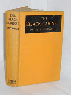 The Black Cabinet: Wentworth, Patricia