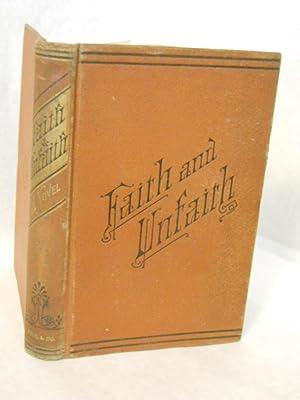 Faith and Unfaith: a novel: The Author of