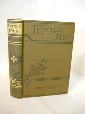 Little Men: Life at Plumfield with Jo's Boys: Alcott, Louisa May