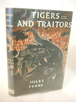 The Steam House (Part II): Tigers and Traitors. Fitzroy Edition.: Verne, Jules