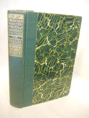 The Professor's Daughter. Crowned Masterpieces of Modern Fiction: Farquhar, Anna