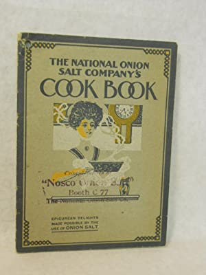 The National Onion Salt Company's Cook Book