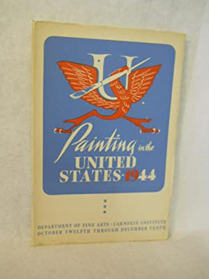 Painting in the United States, 1944: Holland, Moorhead B., chairman