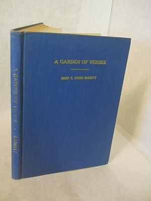 A Garden of Verses: Bassett, Mary E. Stone