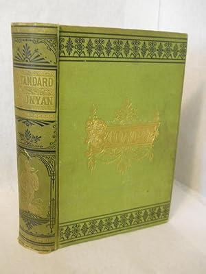 The Standard Bunyan: embracing The Pilgrim's Progress with marginal index.and The Holy War: ...