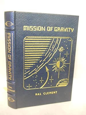 Mission of Gravity. Collector's Edition: Clement, Hal.