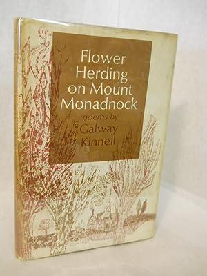 Flower Herding on Mount Monadnock: Kinnell, Galway