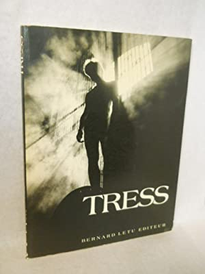 Arthur Tress: Facing Up. SIGNED by Tress: Navarre, Eve, introduction