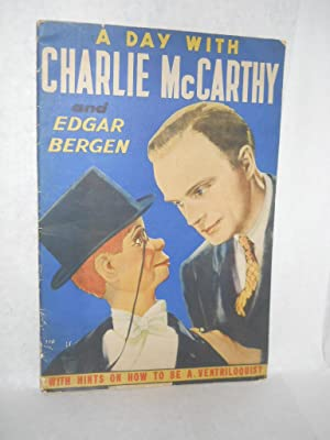 A Day with Charlie McCarthy and Edgar Bergen: Packer, Eleanor.
