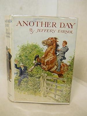 Another Day: Farnol, Jeffery.