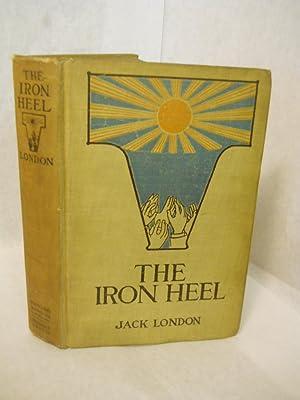 The Iron Heel: London, Jack