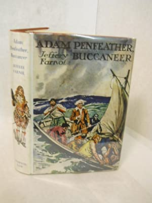 Adam Penfeather Buccaneer, His Early Exploits: Farnot, Jeffery