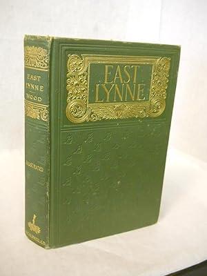 East Lynne. Berkeley Library Series: Wood, Mrs. Henry