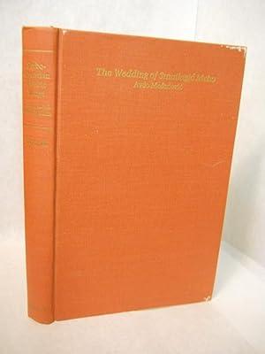 Serbo-Croatian Heroic Songs, Vol. III: the Wedding: Parry, Milman, compiler
