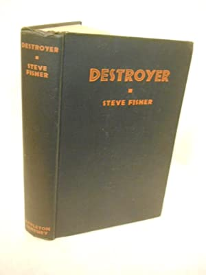Destroyer: Fisher, Steve